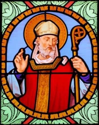 Saint Sampson