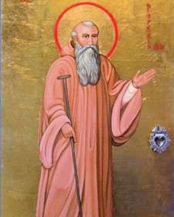 Saint Porcarius