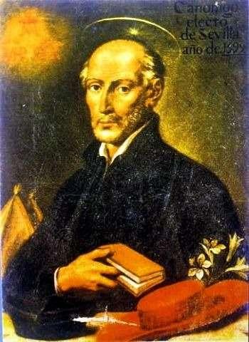 Saint Joseph Calasanz
