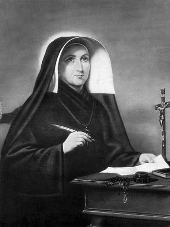 Saint Elizabeth Bichier