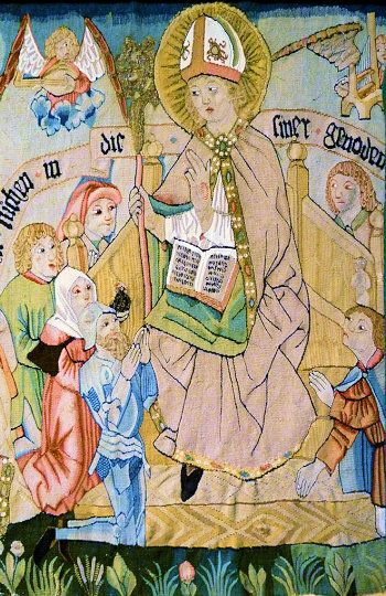 Saint Adelphus