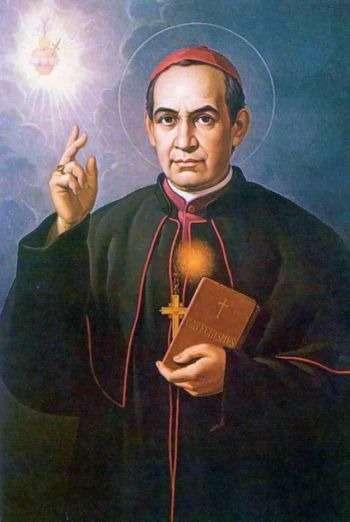 San Antonio Claret