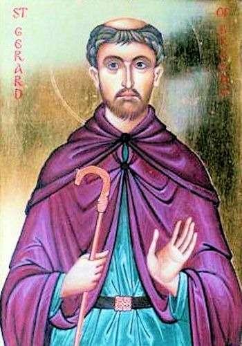 Saint Gerard of Brogne