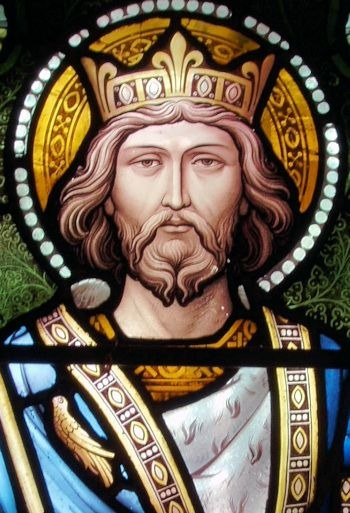 Saint Edward the Confessor