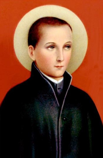 Saint John Berchmans