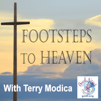 Footsteps to Heaven podcast show