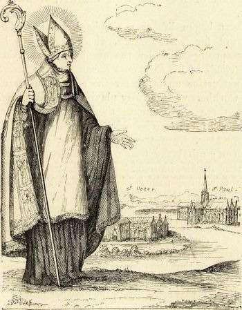 Saint-Benedict-Biscop