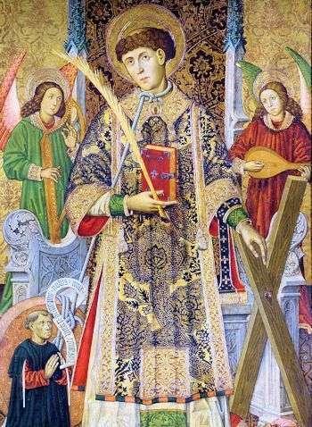 Saint-Vincent-of-Saragossa