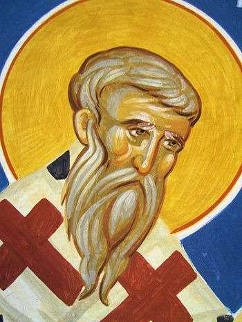 Saint John the Almsgiver