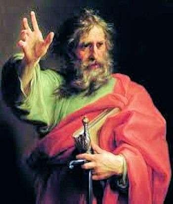 Saint-Paul-the-Apostle