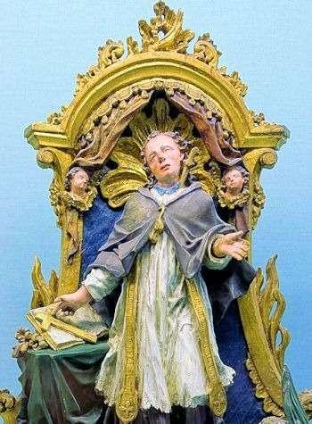 Saint-Aquilinus-of-Milan
