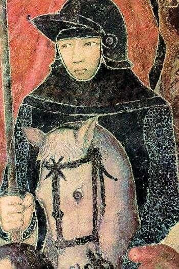 Saint Galganus