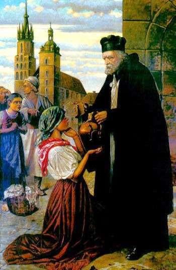 San Juan Cancio