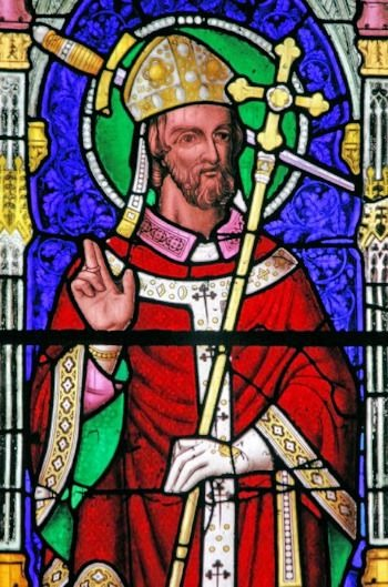 Saint Thomas Becket