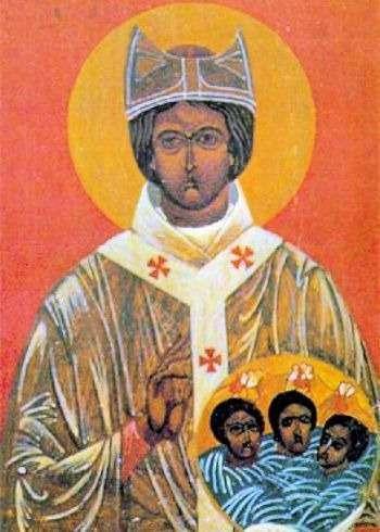 San Sigfrido