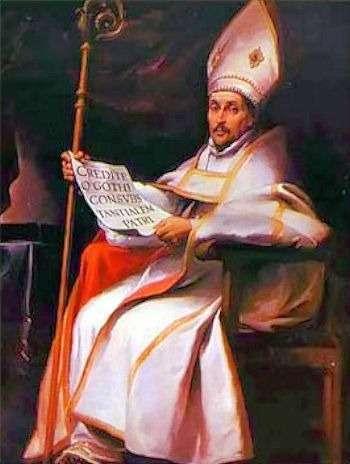 San Barbato de Benevento