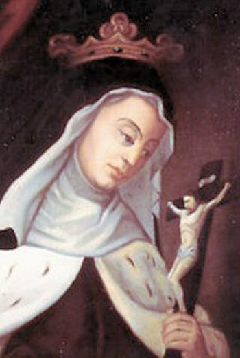 Santa Juana María de Maillé