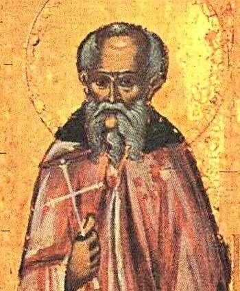 Saint-Melito-of-Sardis