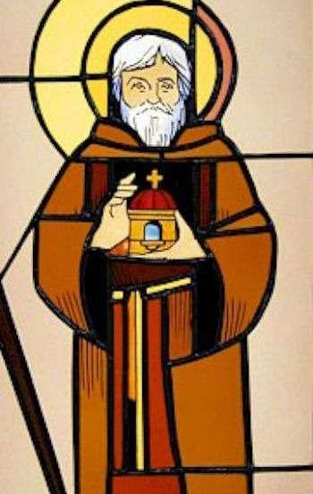 Saint-William-of-Eskilsoe