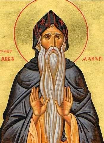 San Macario de Antioquía
