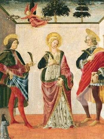Saints-Tiburtius-Valerian-and-Maximus