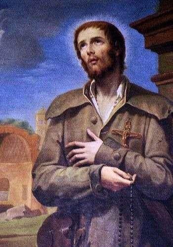 Saint-Benedict-Joseph-Labre