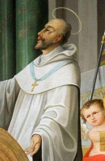 San Esteban Harding
