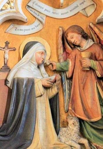 Saint-Agnes-of-Montepulciano