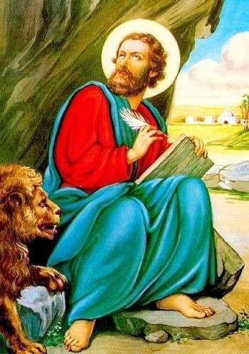 Saint-Mark-the-Evangelist