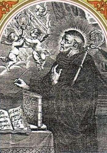 San Pascasio Radberto