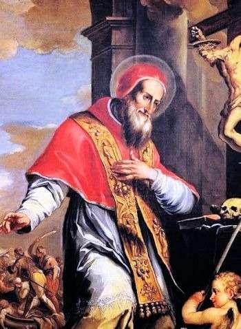Saint-Pius-V