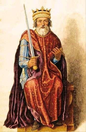 San Fernando III de Castilla