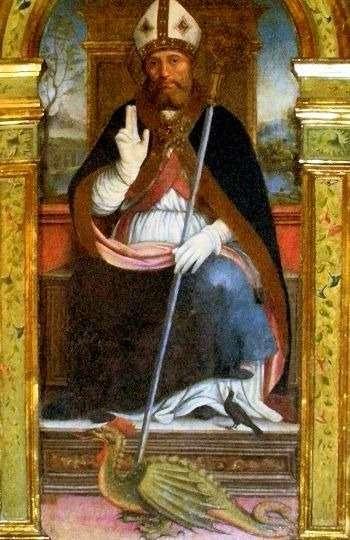 San Siro de Génova