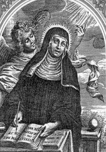 Santa Isabel de Schonau