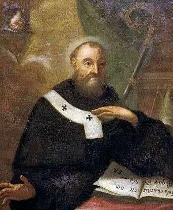 San Teodorico